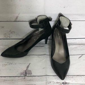 Calvin Klein Heels 👠